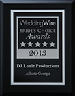 WeddingWire 2013
